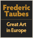 Frederic Taubes  Great Art in Europe